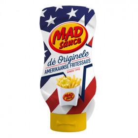 Mad sauce Original French Fries Sauce 500ml