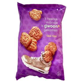 Gwoon Taai Taai Popjes Lebkuchen 500g